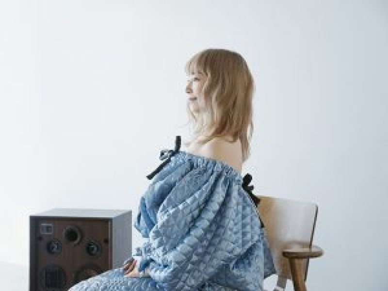 【Monthly Artist File -THE VOICE-】4月は、YUKI